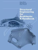 Structural Engineering for ...
