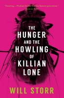 The Hunger and the Howling of Killian...