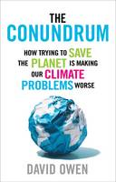 The Conundrum: How Trying to Save the...