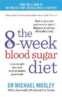 The 8-Week Blood Sugar Diet: Lose...