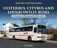 Ulsterbus, Citybus and Lough Swilly...
