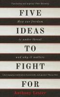 Five Ideas to Fight for: How Our...