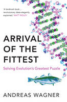 Arrival of the Fittest: Solving...