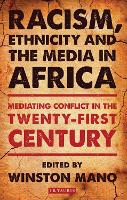 Racism, Ethnicity and the Media in...