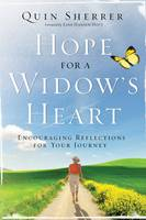 Hope for a Widow's Heart: Encouraging...