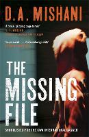 The Missing File: An Inspector ...