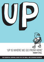 Up is Where We Go from Here: The...