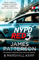 NYPD Red 3: 3