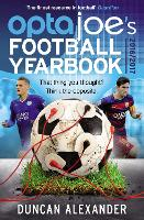 OptaJoe's Football Yearbook 2016: ...