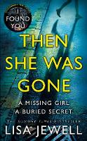 Then She Was Gone: The Sunday Times ...