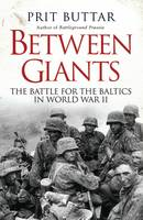 Between Giants: The Battle for The...