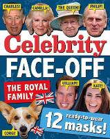 Celebrity Face-off: The Royal Family:...