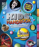 Science Museum Kids' Handbook