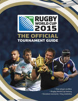 Rugby World Cup 2015: The Official...