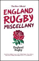 The New Official England Rugby...