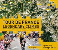 Tour de France Legendary Climbs on...