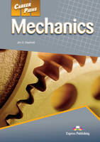 Career Paths - Mechanics: Student's Book (INTERNATIONAL)
