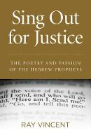 Sing Out for Justice: The Poetry and...