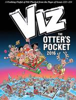 VIZ Annual: The Otter's Pocket: 2016