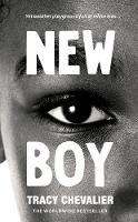 New Boy (Hogarth Shakespeare): ...