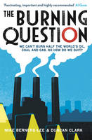 The Burning Question: We Can't Burn...