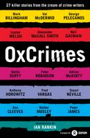 Ox Crimes: Introduced by Ian Rankin