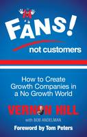 Fans Not Customers: How to Create...