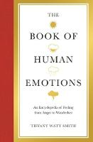 Book of Human Emotions: An...