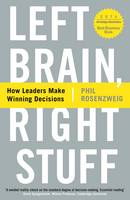 Left Brain, Right Stuff: How Leaders...