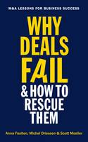 Why Deals Fail and How to Rescue ...