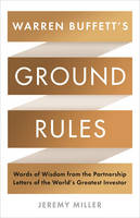 Warren Buffett's Ground Rules: Words...