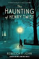 The Haunting of Henry Twist:...