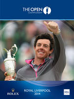 The Open Championship: The Official...