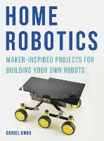 Home Robotics: Maker-Inspired ...