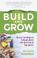Build and Grow: How to Go from...