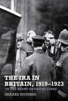 IRA in Britain, 1919-1923: 'In the...