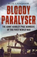 Bloody Paralyser: The Giant Handley...