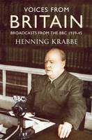 Voices from Britain: Broadcasts from...