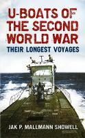U Boats of the Second World War: ...