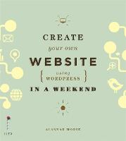 Create Your Own Website Using...