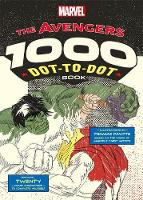 Marvel's Avengers 1000 Dot-to-Dot...
