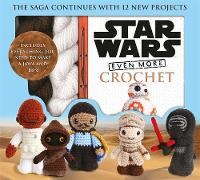 Even More Star Wars Crochet Pack