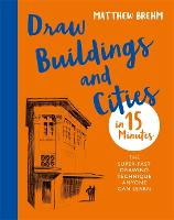 Draw Buildings and Cities in 15...