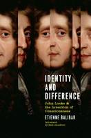 Identity and Difference: John Locke...