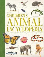Children's Animal Encyclopedia: A...
