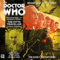 The Early Adventures: 3.2: The Fifth...