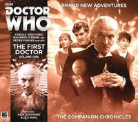 The First Doctor Companion Chronicles...