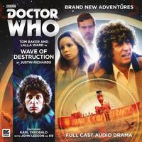 The Fourth Doctor Adventures 5.1: ...