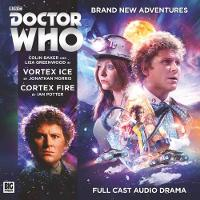 Doctor Who Main Range: Vortex Ice /...