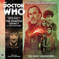 Doctor Who - The Early Adventures 4.3...